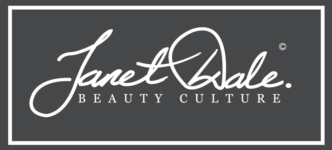 Janet Dale Beauty Culture Logo